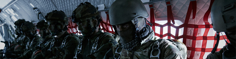 Vzdušně-výsadkové operace